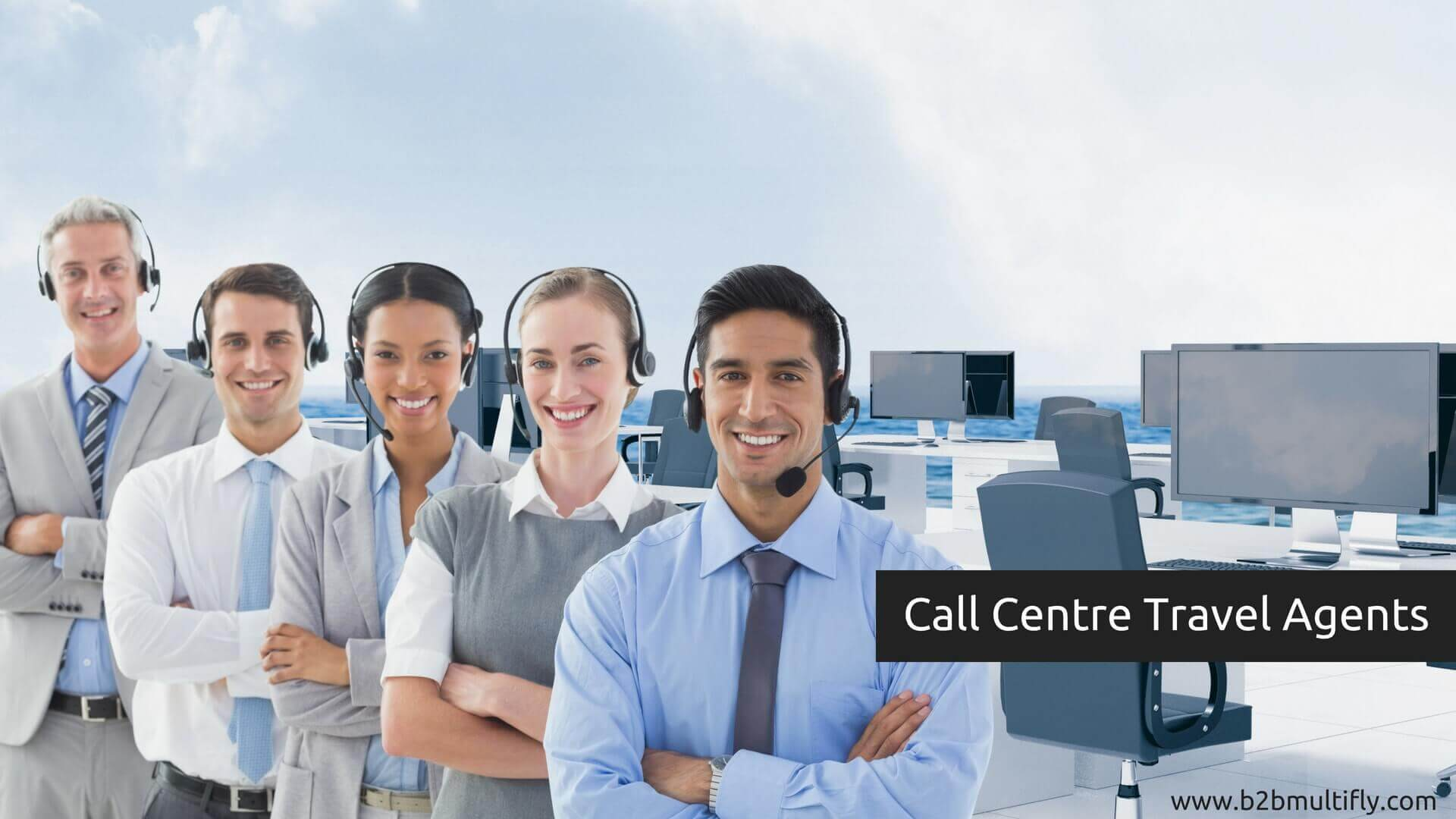 call centre travel agents india