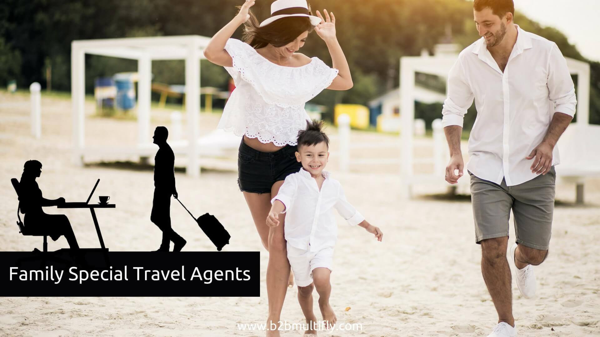 family special travel agents india