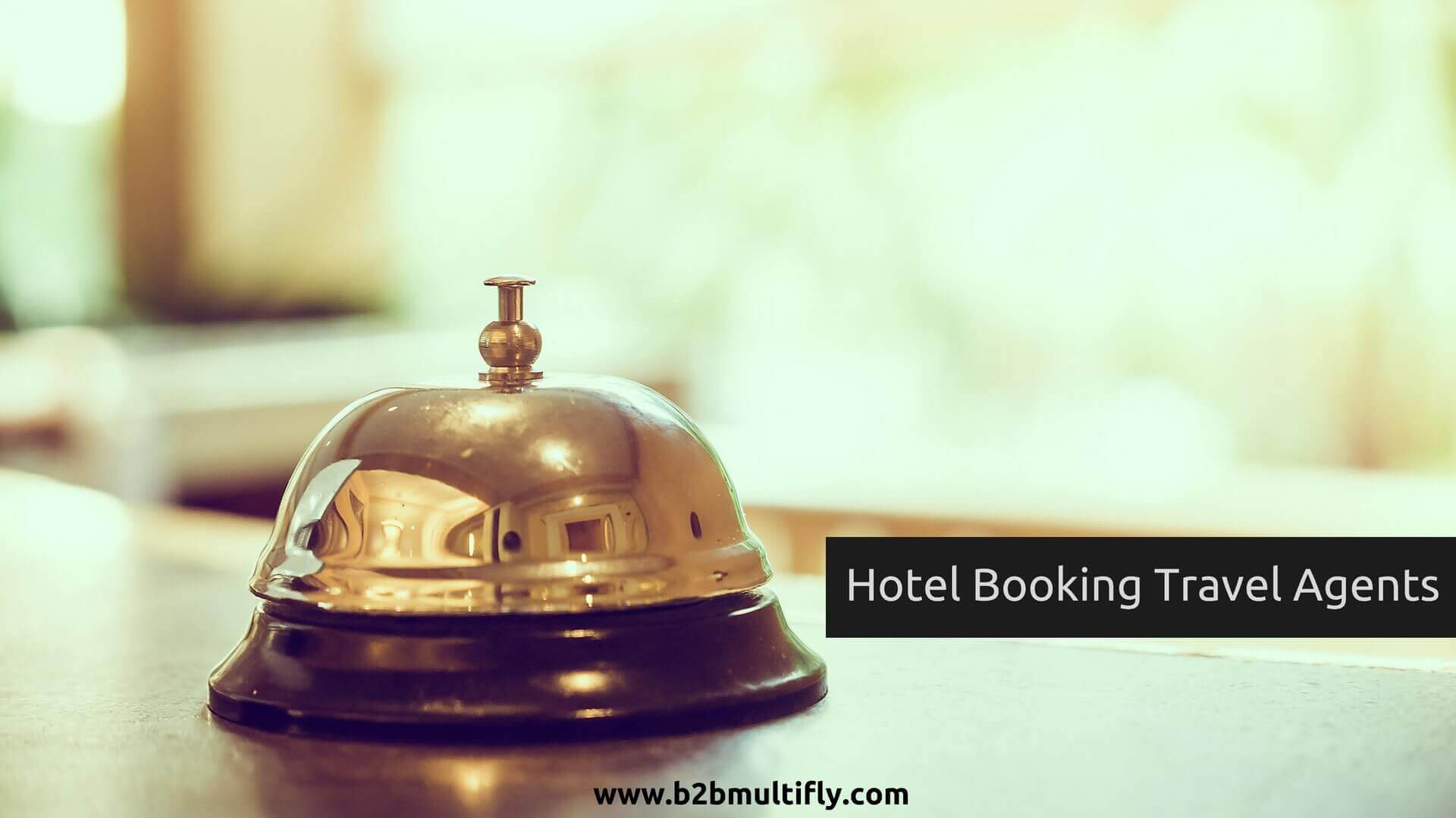 hotel booking travel agents india
