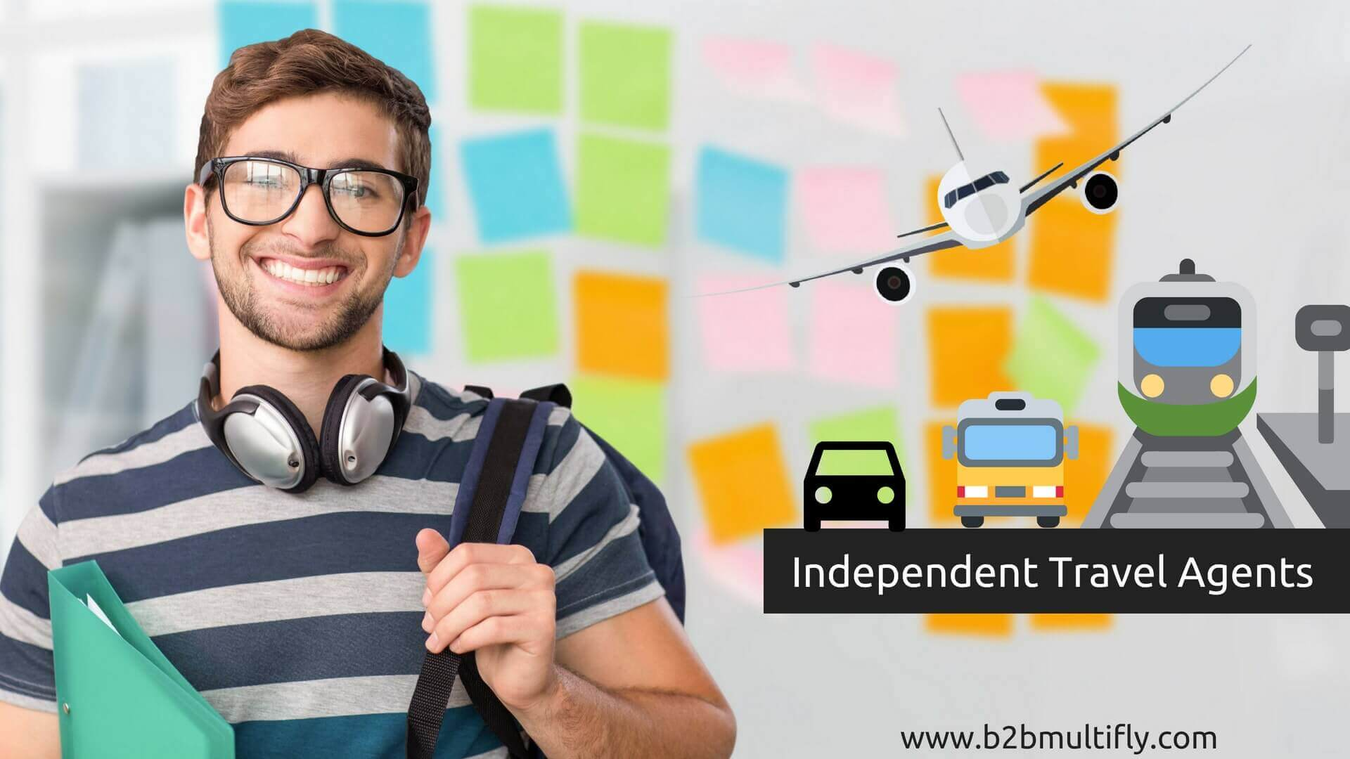 independent travel agents india
