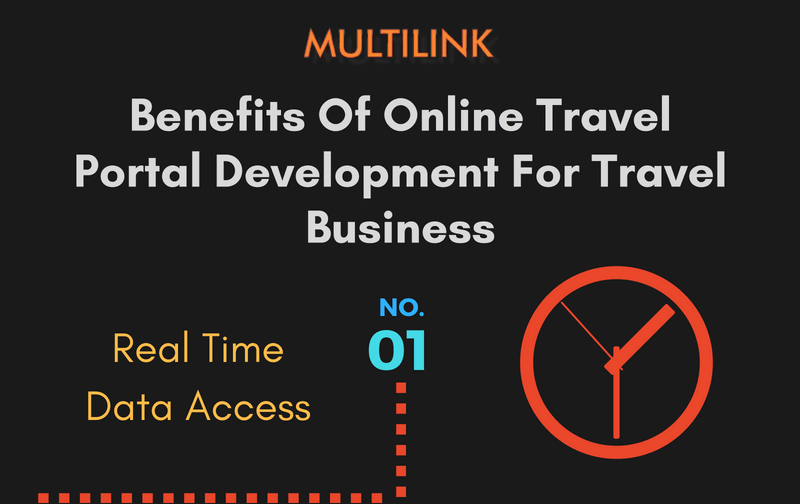how b2b travel portals beneficial for travel business